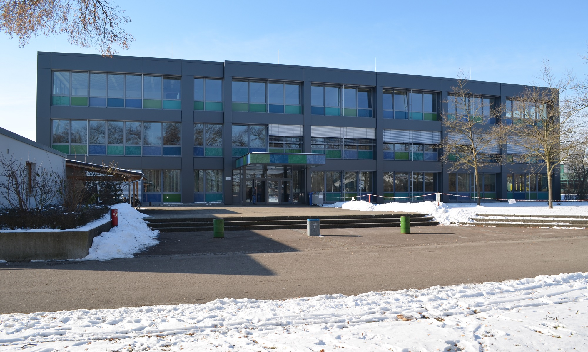 Ludwig-Bölkow-Schule
